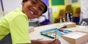 Summer Camp Scholarships for Kids