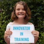 Innovator in Training