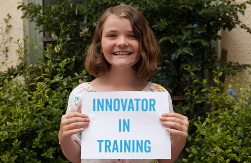 Innovator in Training