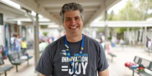Glen Tripp - Founder, Galileo Learning