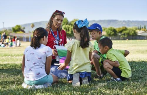 Summer Camp Jobs at Galileo
