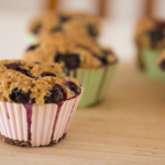 Do-It-Yourself Courageous Muffins
