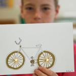 DIY for Kids: LED Cards