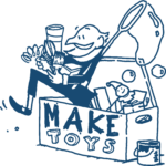Toy Makers - Galileo Kids Camp Theme