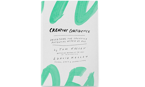 Embracing Creative Confidence: Why David and Tom Kelley's Book Is a Must-Read