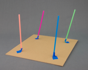 Step 2: Start Building Your Uprights