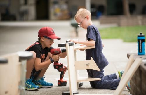 Growing Up Galileo - Creating Enduring Skills for Kids