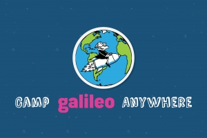 Camp Galileo Anywhere - Online Resources for Parents of Innovators