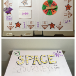 Camp Galileo Anywhere: Online Camp for 2nd & 3rd Grade Kids: Design, build and playtest your own uniquely brilliant board game.