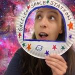 Camp Galileo Anywhere: Kindergarten Adventure - Playful Pretenders: Space Travelers