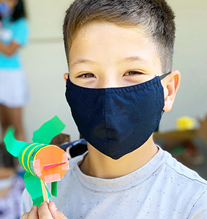 Galileo Camps - Health & Safety